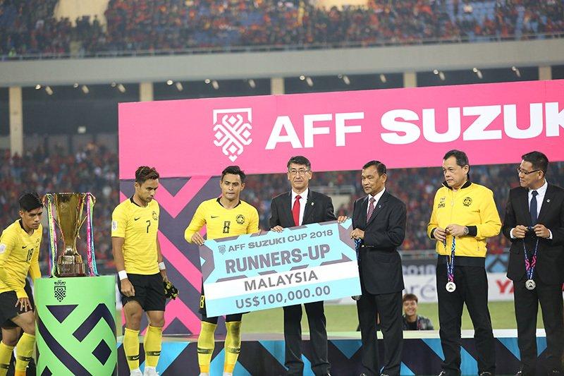 Báo Malaysia: Việt Nam xứng đáng vô địch AFF Cup 2018-2