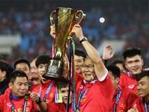 Dân mạng Hàn Quốc: 'Tôi cứ ngỡ đang xem World Cup 2002 ở nước mình'