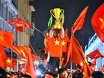 Trịnh Trọng Tuyên Bố Việt Nam Vô Địch! - cái tên hút hàng chục nghìn like dành cho ông bố nhờ dân mạng đặt tên cho con đúng hôm chung kết AFF Cup-3