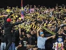 Đoạn clip khiến fan Malaysia