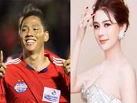 Lâm Khánh Chi: Tôi muốn gặp cầu thủ Anh Đức một lần để ôm chặt cơ thể ấy vào lòng