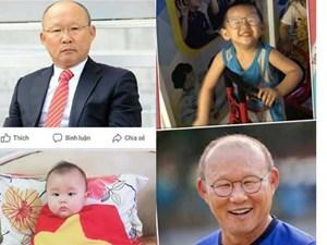 Sau đêm vô địch AFF 2018, Việt Nam bỗng xuất hiện hàng chục em bé