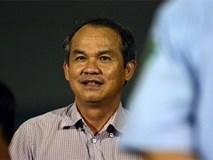 Bầu Đức: 'Làm được gì cho bóng đá Việt Nam, tôi không bao giờ từ chối'