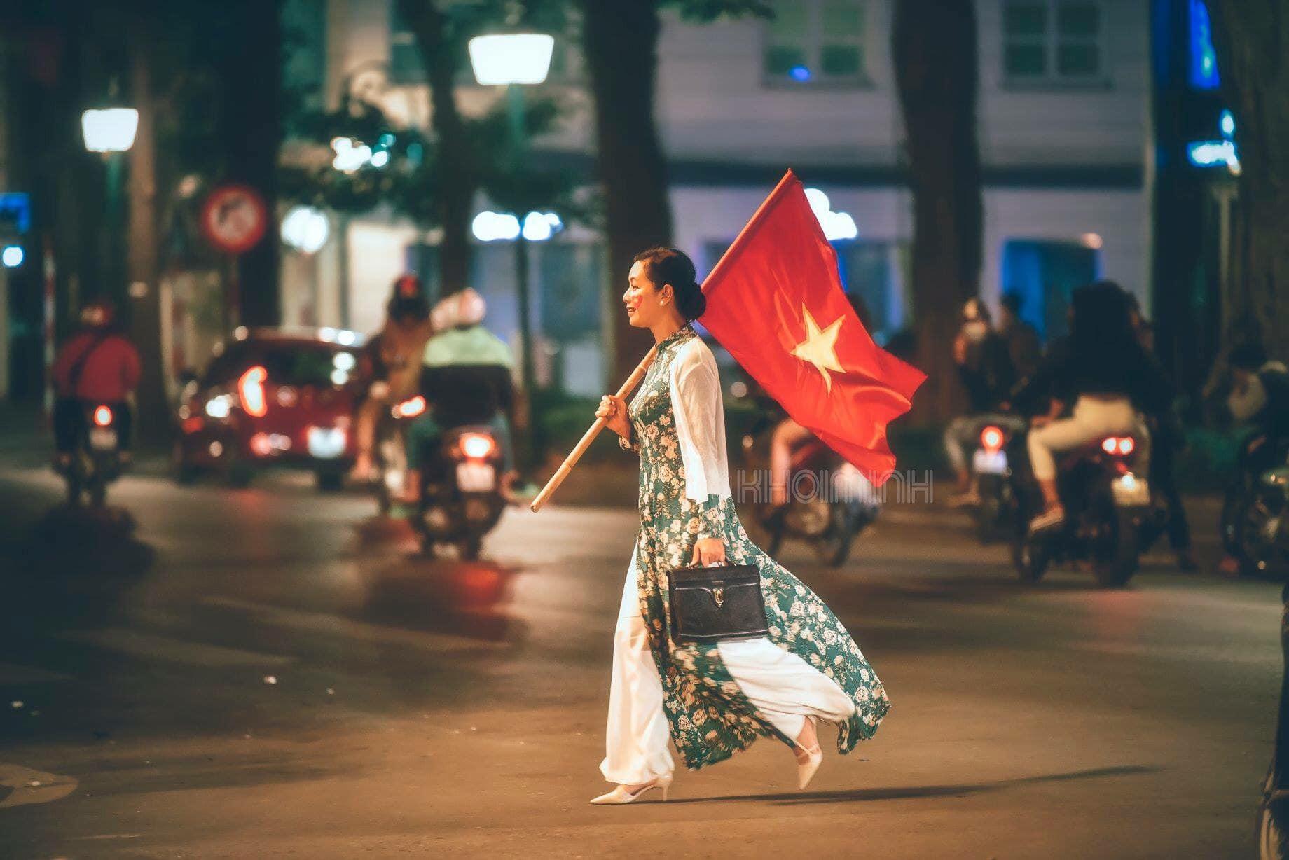 AFF Cup 2018 đã kết thúc, Việt Nam đã chiến thắng, và 10 khoảnh khắc đẹp nhất sẽ mãi lưu trong lòng người Việt-3