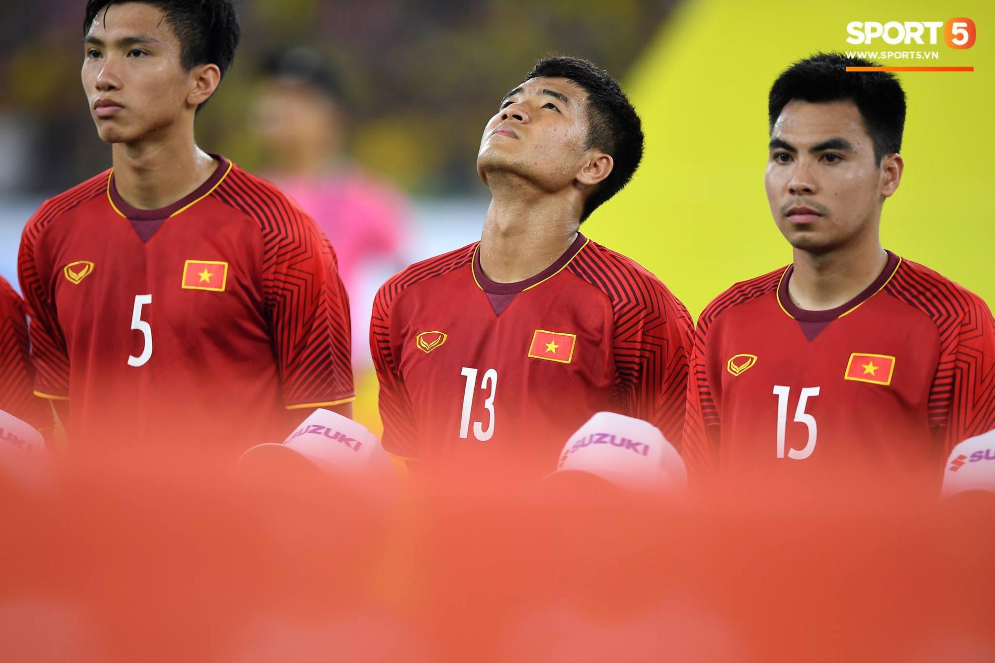 AFF Cup 2018 đã kết thúc, Việt Nam đã chiến thắng, và 10 khoảnh khắc đẹp nhất sẽ mãi lưu trong lòng người Việt-9