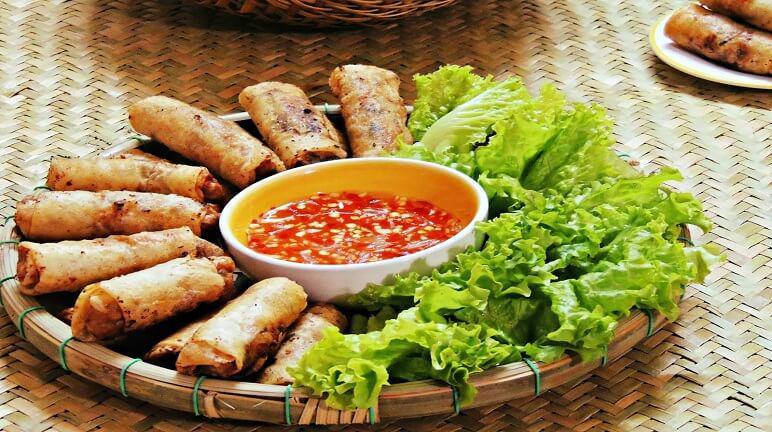 Tuyển tập các món ăn HLV Park Hang-seo cực yêu thích ở Việt Nam, món số 2 gây bất ngờ-3
