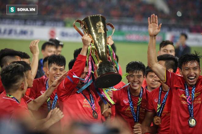 CĐV Thái Lan: Quang Hải giỏi nhất dải Ngân hà, anh ta phải chơi ở Liverpool hay Man City-3