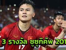 CĐV Thái Lan: Quang Hải giỏi nhất dải Ngân hà, anh ta phải chơi ở Liverpool hay Man City