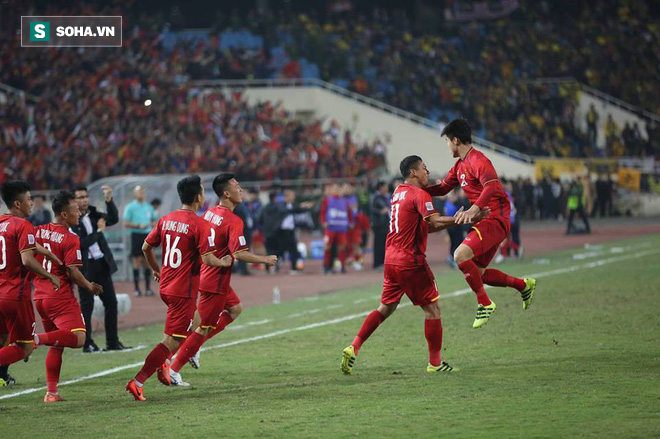 CĐV Thái Lan: Quang Hải giỏi nhất dải Ngân hà, anh ta phải chơi ở Liverpool hay Man City-2