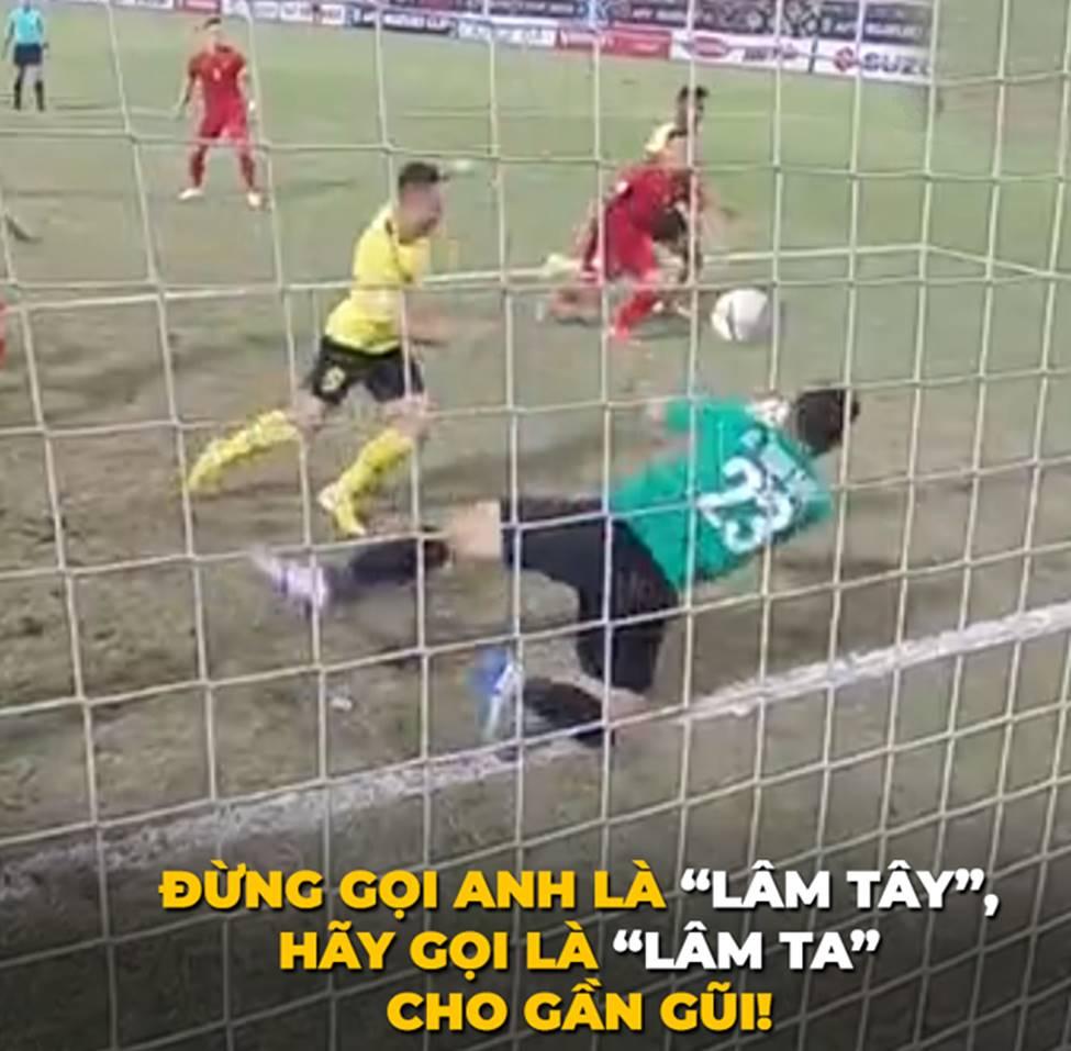 Ảnh chế ăn mừng chức vô địch AFF Cup 2018 của đội tuyển Việt Nam-5