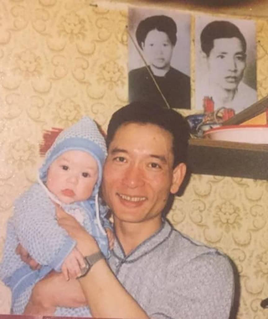 Nghệ sĩ Đặng Hùng tiết lộ những câu chuyện và hình ảnh đáng yêu của chàng thủ môn Lâm Tây bé nhỏ-2