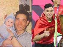 Nghệ sĩ Đặng Hùng tiết lộ những câu chuyện và hình ảnh đáng yêu của chàng thủ môn Lâm Tây ''bé nhỏ