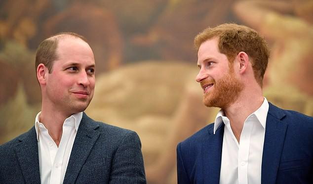Sự rạn nứt giữa hai gia đình hoàng gia ngày một khoét sâu khi Harry quyết định từ bỏ điều này vì Meghan-2