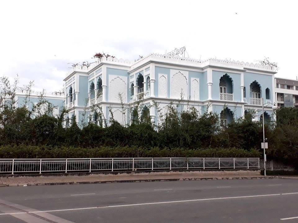 Chưa thoát án bán lụa Tàu: Khaisilk âm thầm bán 2 lâu đài ngàn tỷ-2