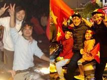 Gia đình nổi tiếng nhất FB: 10 năm 1 chuyện tình và 2 chiếc cúp vô địch AFF!