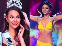 Chung kết Miss Universe 2018: Người đẹp Philippines đăng quang - H'Hen Niê dừng chân ở Top 5