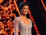 Điều đặc biệt nhất chung kết Miss Universe 2018: Giữa rừng váy dạ hội, HHen Niê một mình một kiểu với set đồ này-7