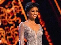 Clip: H'Hen Niê trả lời phần thi ứng xử tại Hoa hậu Hoàn vũ Thế giới 2018