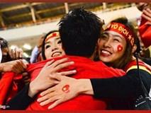 Ngoài công chúa béo Quỳnh Anh, cô gái xinh đẹp này cũng vô cùng quan trọng trong trái tim Mạnh 'gắt'