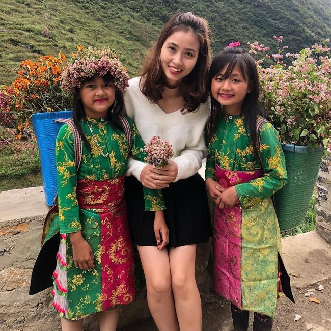 Ngoài công chúa béo Quỳnh Anh, cô gái xinh đẹp này cũng vô cùng quan trọng trong trái tim Mạnh gắt-3