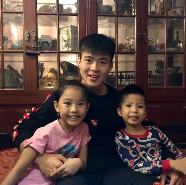 Ngoài công chúa béo Quỳnh Anh, cô gái xinh đẹp này cũng vô cùng quan trọng trong trái tim Mạnh gắt-6