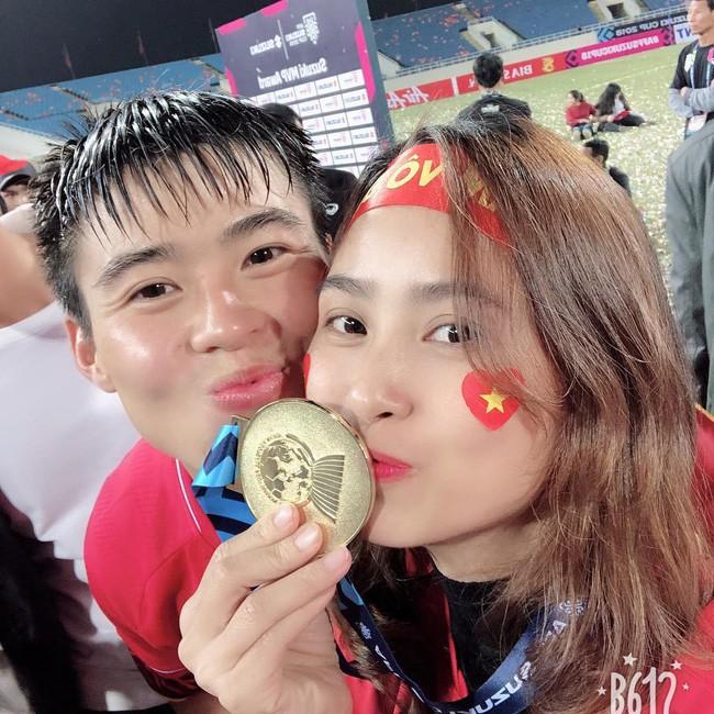 Ngoài công chúa béo Quỳnh Anh, cô gái xinh đẹp này cũng vô cùng quan trọng trong trái tim Mạnh gắt-8