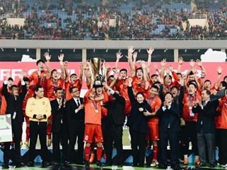 Không chỉ cúp vàng hôm nay, thế hệ bóng đá Việt Nam mới mang tới cho ta niềm tin vào những thứ tốt đẹp hơn