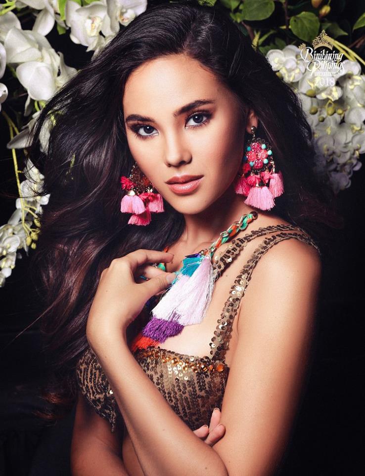 Nhan sắc lai đẹp rực rỡ của Tân Hoa hậu Hoàn vũ 2018 và loạt thành tích khủng trên hành trình đoạt được vương miện-13