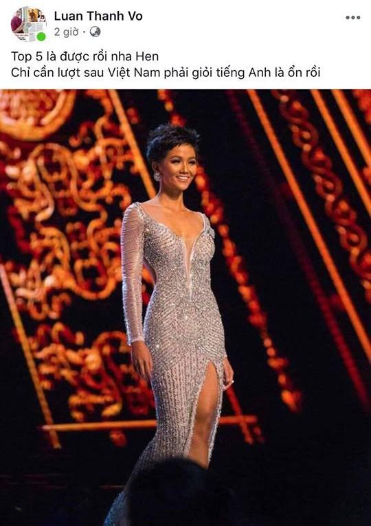 Cư dân mạng tự hào gọi tên HHen Niê vì thành tích lọt vào Top 5 Miss Universe đầy thuyết phục-4
