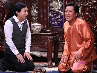 Hoài Linh choáng váng khi bị đồng nghiệp bóc mẽ: