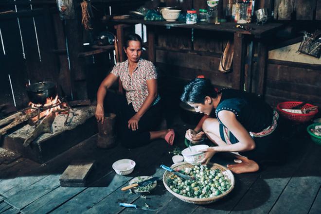 Hhen Niê: Cô gái chăn bò, sống nghèo khổ tạo nên kỳ tích chưa từng có trong lịch sử hoa hậu-4