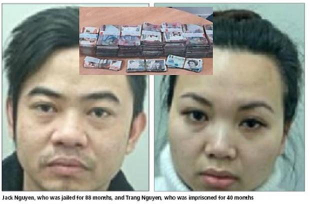 Từ clip em bé nghịch cọc tiền trên MXH, cảnh sát Anh triệt phá băng nhóm người Việt trồng cần sa trị giá triệu đô-3