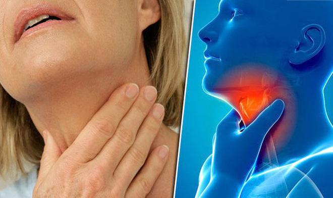 BS cảnh báo 5 thói quen bạn nên thay đổi ngay vì có thể nuôi lớn tế bào ung thư vòm họng-1