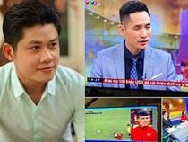 MC Quốc Khánh hỏi Quang Hải