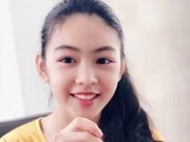 Vợ MC Quyền Linh đăng ảnh cận mặt con gái lớn, dân mạng xôn xao chỉ ra điều đặc biệt này
