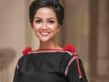 Em gái H'Hen Niê: Dù là hoa hậu, H'Hen vẫn giản dị, chị lo cho con tôi từng cái tã, quần áo!