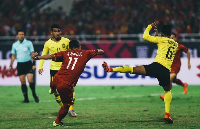 Danh sách ĐT Việt Nam dự Asian Cup: Cú sốc loại Anh Đức, Văn Quyết-1