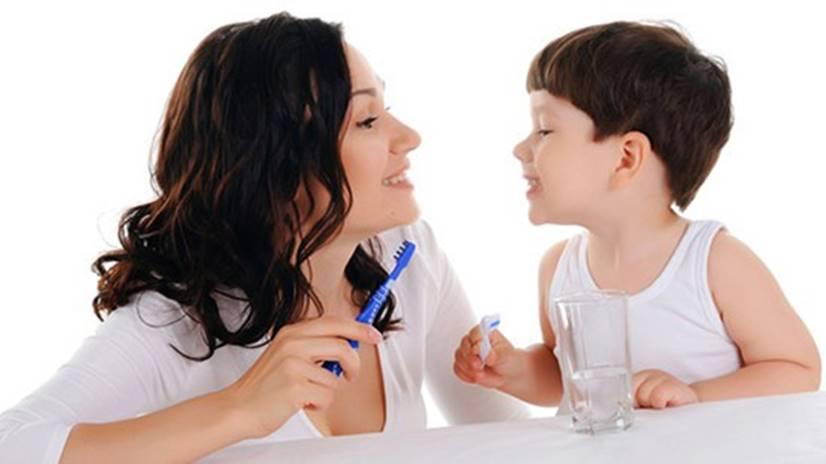 """Tại sao nói có"""" lại là cách dạy con ngoan và nghe lời hơn nhiều so với ngăn chặn hay từ chối-3"""