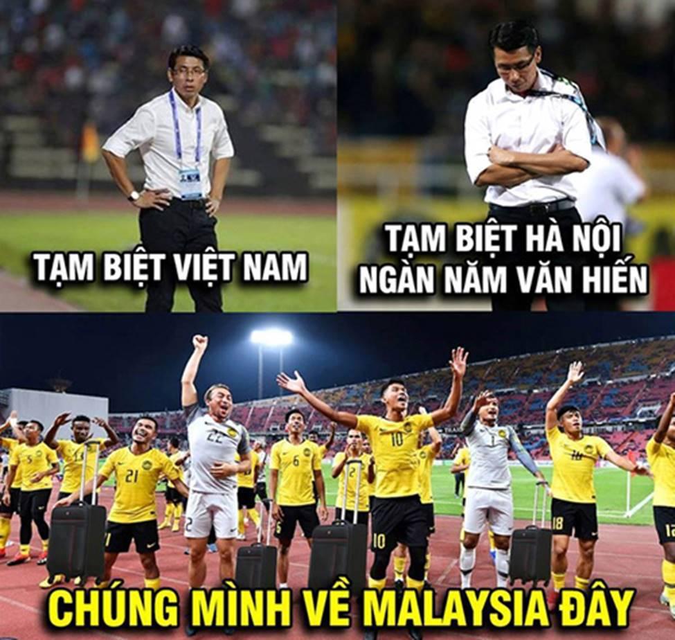 Mạng xã hội ngập tràn ảnh chế ăn mừng Việt Nam vô địch AFF Cup 2018-14