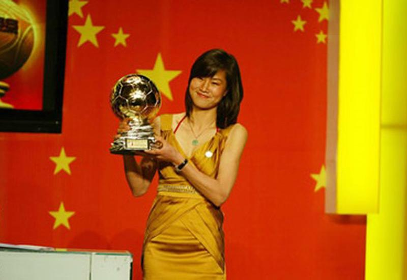 Rời sân cỏ, cảnh làm mẹ của hotgirl làng bóng, Quả bóng vàng Việt 2008 ra sao sau 10 năm?-1