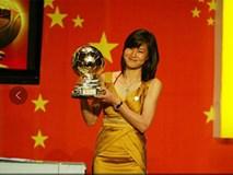 Rời sân cỏ, cảnh làm mẹ của hotgirl làng bóng, Quả bóng vàng Việt 2008 ra sao sau 10 năm?