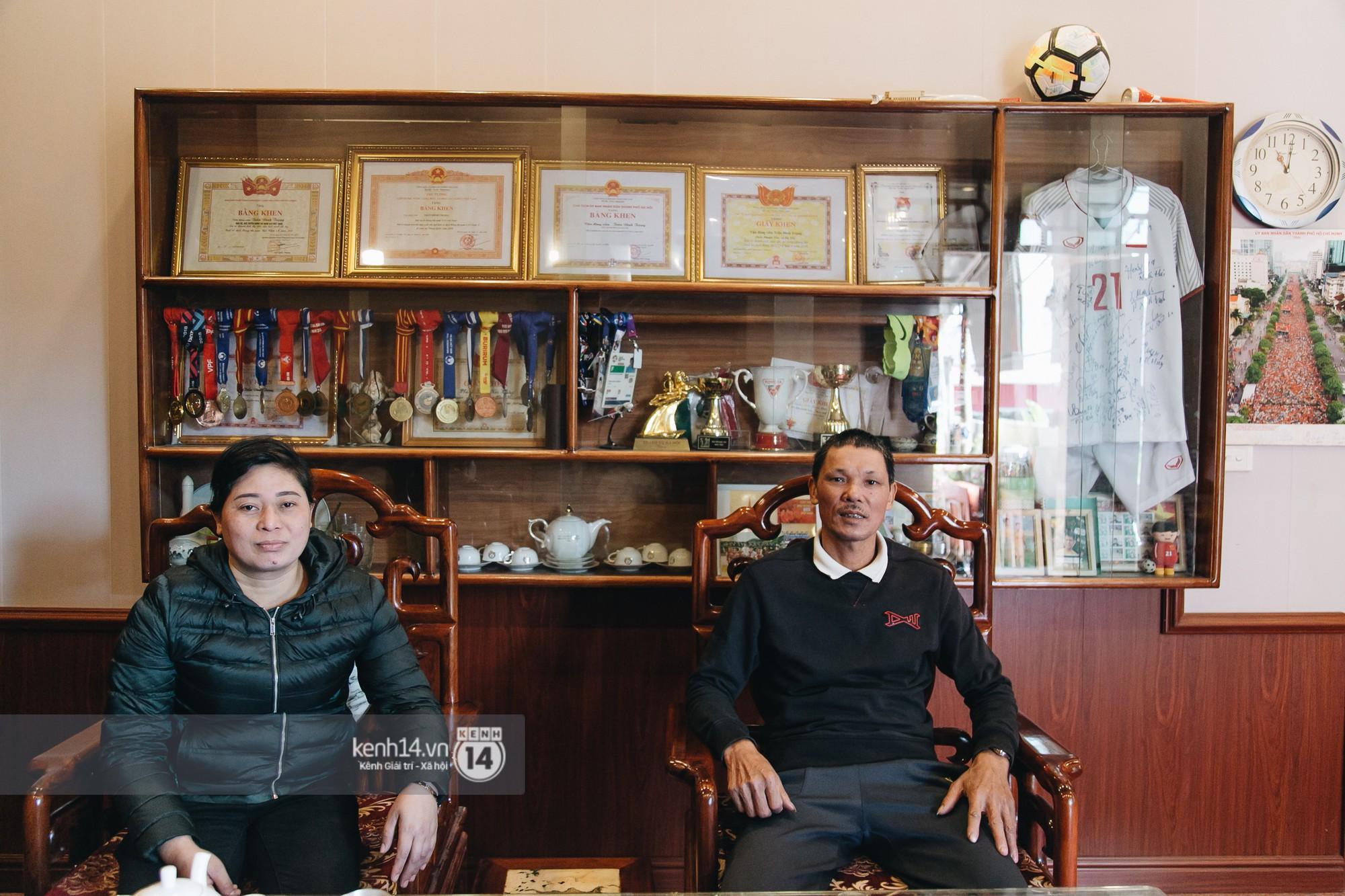 Gặp anh chàng sơ vin Đình Trọng sau AFF Cup: Điều buồn nhất là sẽ phải xa bóng đá rất lâu-5