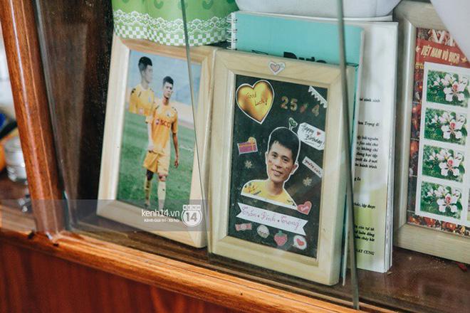 Gặp anh chàng sơ vin Đình Trọng sau AFF Cup: Điều buồn nhất là sẽ phải xa bóng đá rất lâu-12