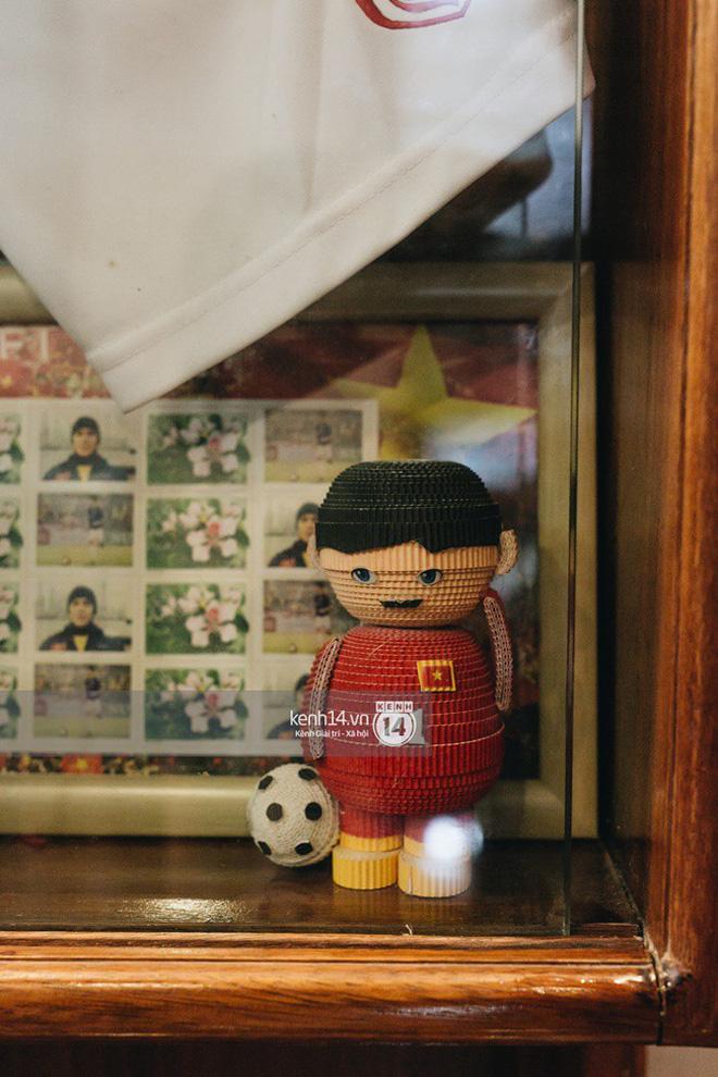 Gặp anh chàng sơ vin Đình Trọng sau AFF Cup: Điều buồn nhất là sẽ phải xa bóng đá rất lâu-13