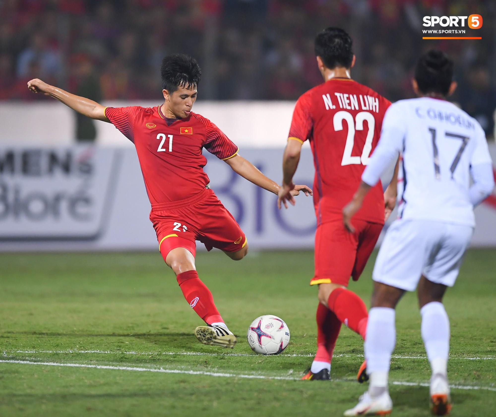 Gặp anh chàng sơ vin Đình Trọng sau AFF Cup: Điều buồn nhất là sẽ phải xa bóng đá rất lâu-2