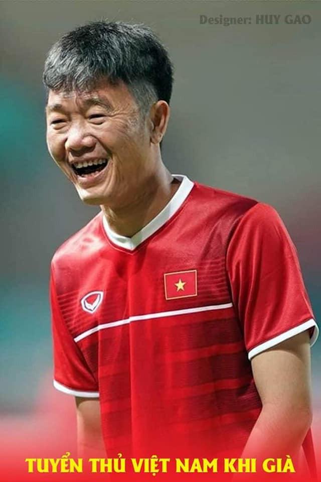 Dân mạng share điên đảo ảnh 50 năm sau của các cầu thủ Việt, nhìn sang Công Phượng, Bùi Tiến Dũng không thể nhịn cười-10