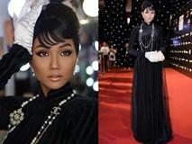 """Trước khi là """"Nữ hoàng thời trang"""" tại Miss Universe, H'Hen Niê từng lao đao vì danh hiệu mặc xấu"""