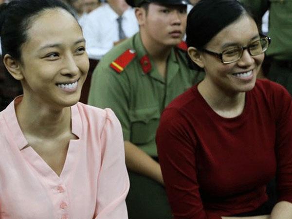 Vụ Hoa hậu Phương Nga: Quản giáo trại giam giúp thông cung là thật-2