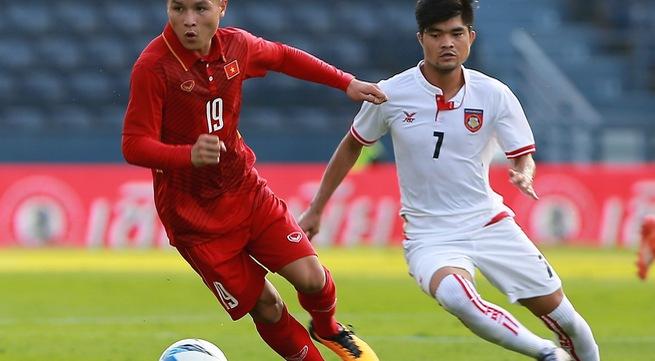 Tiết lộ bất ngờ của bố Quang Hải về môn thể thao ưa thích ngoài bóng đá của con trai-1