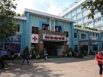 Cô gái ôm chàng trai tự tử trong làng Đại học quốc gia TP.HCM đã qua đời